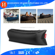 Newest design inflatable lounger sofa , inflatable air sofa , outdoor inflatable lounger sofa