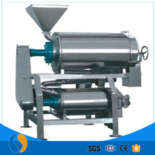 General industrial equipment juice extractor juice filling machine