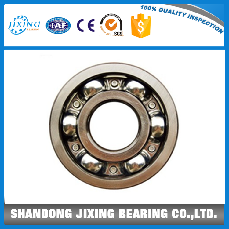 Deep Groove Ball Bearing 6013 Open ZZ/Z 2RS/RS OEM From China