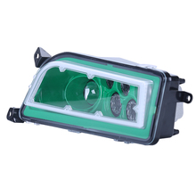 LED ATV Koplamp voor 2017 Polaris RZR 1000 XP Rode rzr 1000 lLED Koplamp