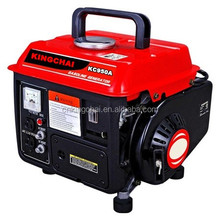 Portable Super Tiger Gasoline Generator TG950 TG2500 price