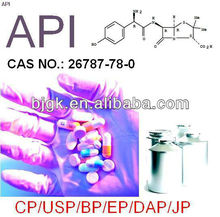 Factory price amoxicillin trihydrate