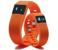 bluetooth TW64 smart bracelet factory from China