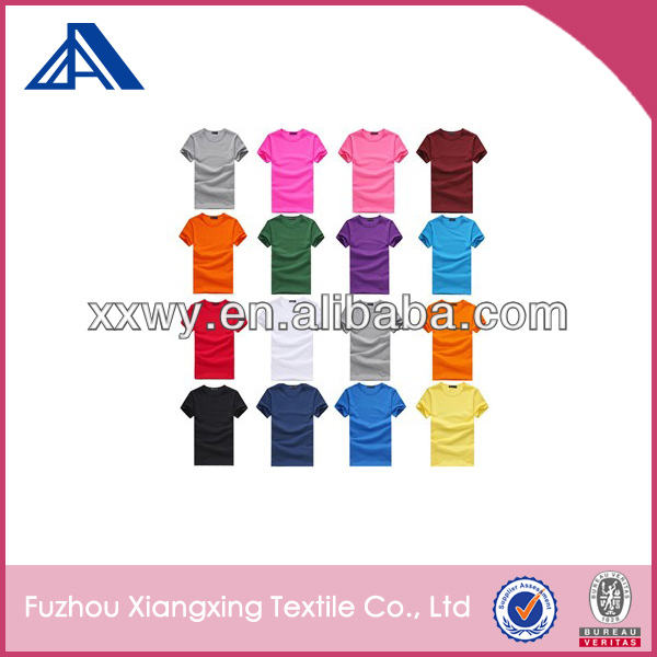 Fashion Men T-shirt Bulk Clothing For Sale Printing Own Design T Shirt,Custom Printed Tshirts
