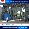 CGM1000 Calcium Cabonate Grinding and Coating Pulverizer