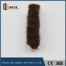 China automatic door strip brush factory