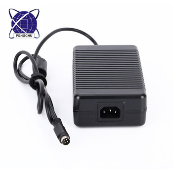 Professional single output 12V ac to dc led switching power supply