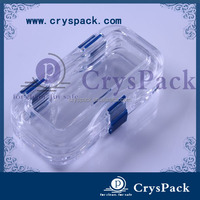 Invented in China transparent aiglet suspension membrane show box CPK-M-10030(B)