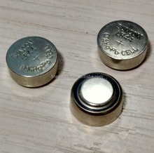 LR44 / AG13 1.5V Alkaline Battery Button Cell