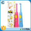 wholesale sonic electric toothbrush / free electric toothbrush for baby MT003