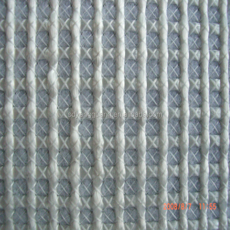 composite reinforcement geotextile, drainage geocomposite