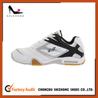Professional badminton shoes with high quality soft and comfortable