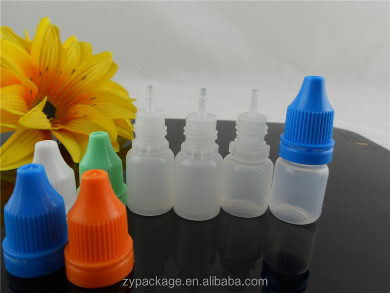 Wholesale plstic dropper bottles ldpe 5ml 10 ml for pharmcy, cosmetic packaging, etc