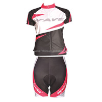 2014 Custom Design Crane Cycling Wear
