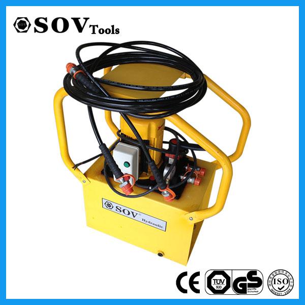 Electric hydraulic pump for jack cylinder buy electric for How to size a hydraulic pump and motor