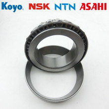 China Inch Tapered Roller Bearings 300849/11 Steel Chrome GCR15 Steel Cage