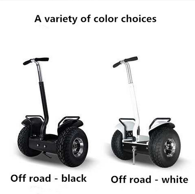 Top quality off road version electric motorcycle balance scooters chinese motorcycle sale