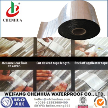 Strong adhesive asphalt roll roofing tape for sealing --- China factory direct sales