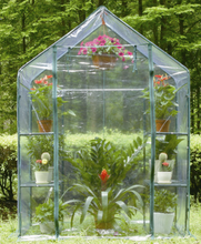 Factory Directly Provide High Quality Greenhouse Indoor