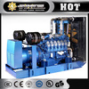 Diesel Generator Set Best Buy fuel oil generator