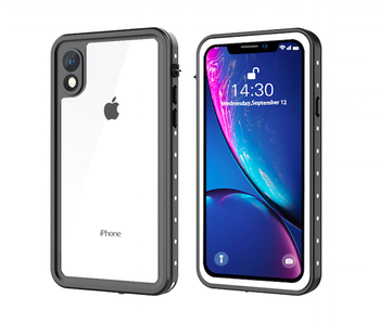 For iPhone X XR IP68 2M Water Proof Shock proof Phone Case For Apple iPhone XR