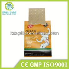 Herbal Capsicum plaster for pain relief nano pain relief
