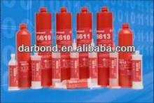 Red Paste SMT adhesive