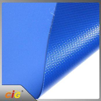 China Supplier Stocklot Custom Color Waterproof 200gsm PE Tarpaulin by Roll
