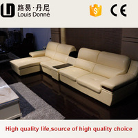 Modern new design single seater wood sofa chairs