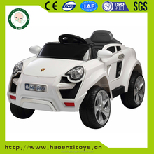 THE DOOR CAN OPEN FOUR WHEEL CONTROL CHILDREN ELECTRICAL CAR WITH