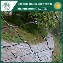 stainless steel fireproof wire mesh heavy duty wire mesh screens