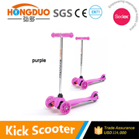 2016 adult kick scooter big wheels for children