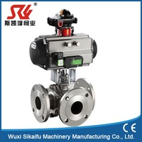 Hot selling api a105 ball valve(class 300) high quality goods in stock