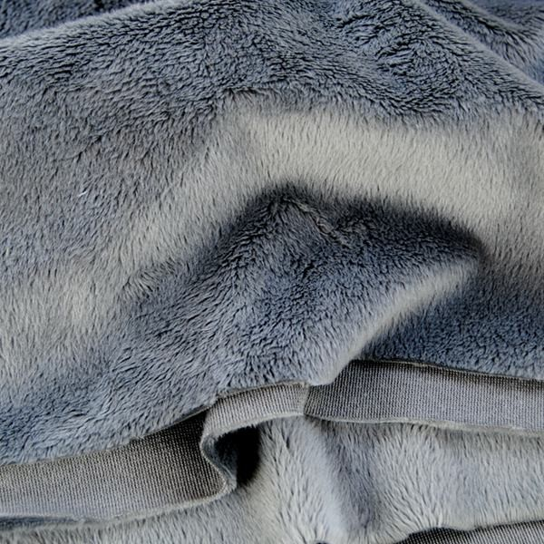 New Cuddle Fake Fur Velboa Fabric For Baby Products