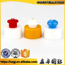 High Quality Reusable Snap On Bottle Top Plastic Soda Cans Caps