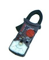 Clamp Meter ( CAM600S )