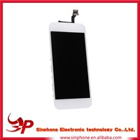 New Arrival Lcd Digitizer For Iphone 6 Lcd Digitizer alibaba express