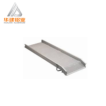 Hot Sale Classical Design Aluminum Ramp for Truck Horse Trailers Wheelchair Loading