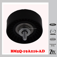 Deflection/Guide Pulley v-ribbed belt Tensioner Pulley BM5Q-19A216-AD For F0rd VOLVO Cars