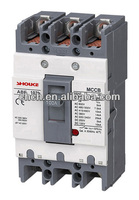 Competitive Price Shouke ABE103B 3P 60A MCCB Manufacturer