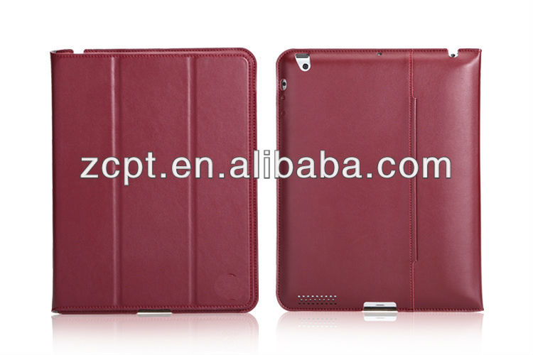 High quality for ipad 2 pouch