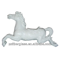 Mini Merry Go Round Carousel Horse For Sale