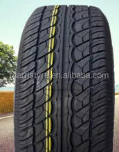 235/55r17 235/55r17 255/55r18car tire for international streamline ribbed sipes will effectively drain water off