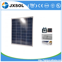 Cheapest price poly 60w solar panel pv module