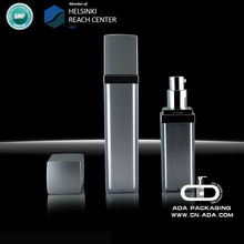 ADA-AB-517 15 30 50ml cosmetic bottle/airless bottle/ square bottle