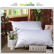 Wholesale SGS certified Modern Cheap 5 stars hotel pillow
