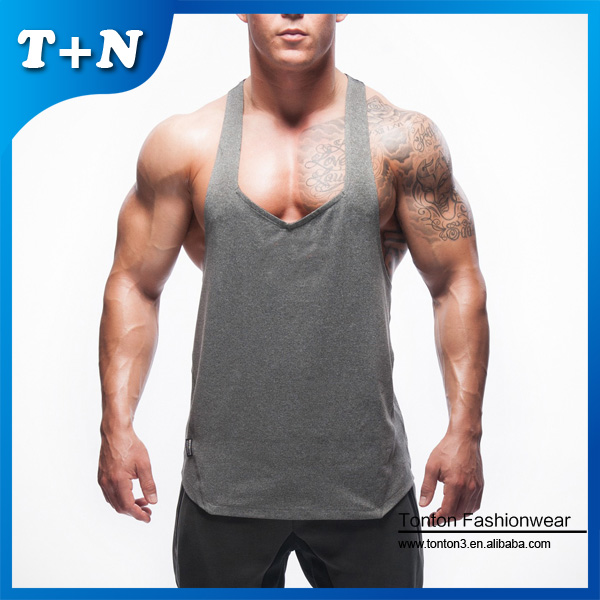 mens gym top, tank top bodybuilding, men fitness clothing