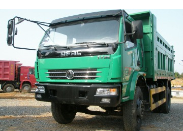 All Drive trucks 190HP HOWO TRUK 4X4 dump truck/tipper truck