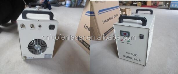 philicam ruofen2015 new design 6090 3d laser scanner for cnc router