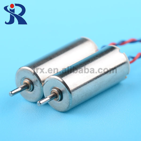 3v DC 28000 rpm small electric fan motor